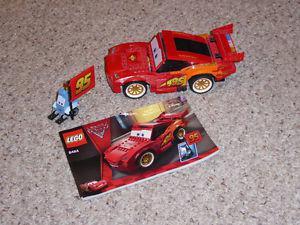 Lego - Lightning McQueen