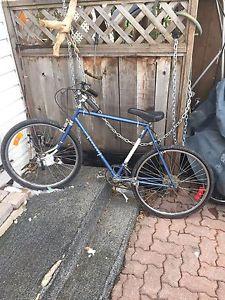 Men's Mountain Bike - New Hudson