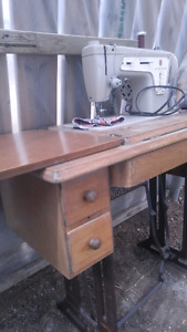 NT sewing machine for sale