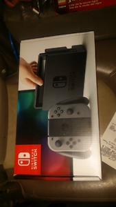Nintendo switch new sealed $480