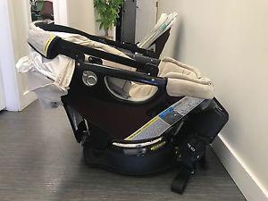 Orbit Baby Car seat