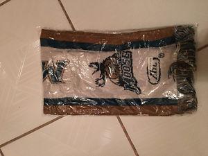 Selling NEW in Bag Manitoba Moose Scarf