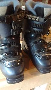Ski Boots Snowboard Boots