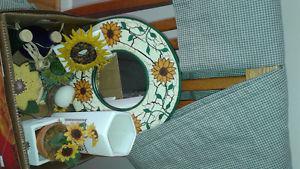 Sun Flower Collection