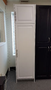 Tall Pantry Cabinet - brand new - Reduced Price!