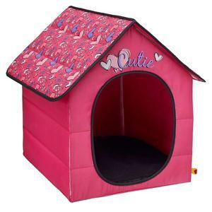 Toy dog house