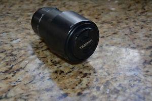 Vintage Tamron Lens for Nikon