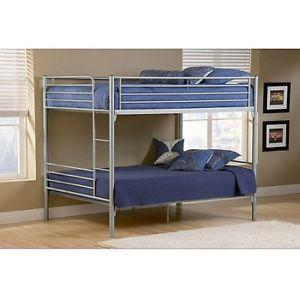 Wanted: ISO double over double bunk bed