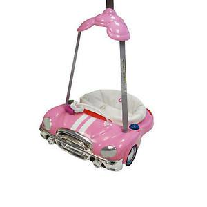Wanted: Jolly Jumper Pink Car in Excellent Condition