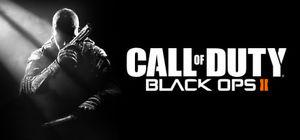 Wanted: Looking for Black ops 2 for the Xbox 360