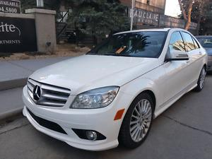 Wanted:  Mercedes C matic