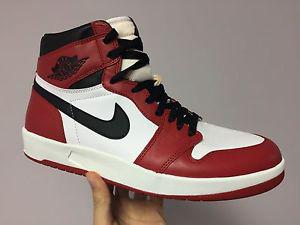 Wanted: Nike air Jordan 1.5 Chicago DS size 9.5