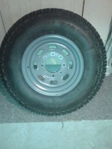 """Wanted: WANTED: 18""""- 8 Bolt ford rims/wheels"""