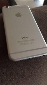 White iPhone 6 (Bell/Virgin)