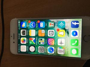 iPhone 6 gold 16 GB brand new