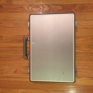 Alluminum Laptop Case