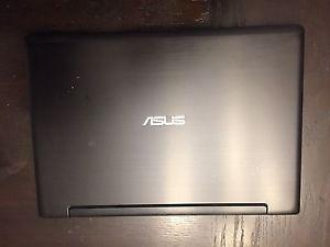 Asus Ultrabook 15' i7 8GB Ram