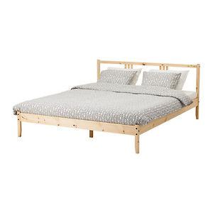 BED + MAT use only 7 month NEW