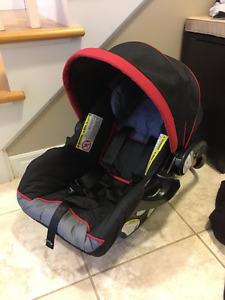 Baby Trend Bucket Car Seat