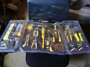 Brand New Set of Tools