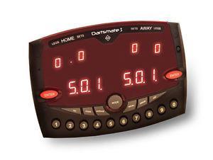 Brand new in box, Dartsmate 3 electronic dart scoreboard