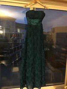 Bridesmaid / Grad / Party dress