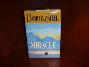 Danielle Steel Hard Cover Book