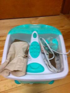 Dr. Scholl's Foot Bath