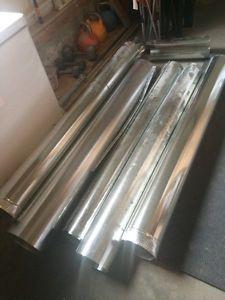 HVAC pieces