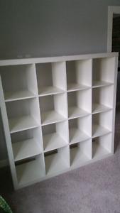 ikea kallax shelving unit posot class. Black Bedroom Furniture Sets. Home Design Ideas