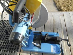 "Jepson Premium Super Dry Cutter Saw - 14"" Carbide Blade"
