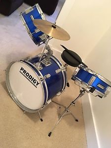 Jr. Drum Set