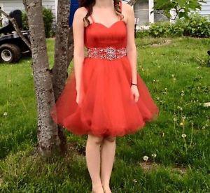 Jr prom dress