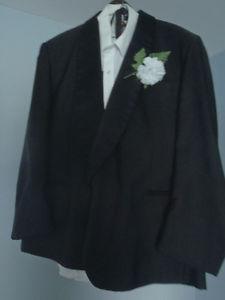 Mans Tucks,Dress Shirt,and Ties