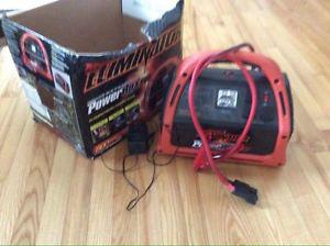Motomaster Eliminator 800 amp