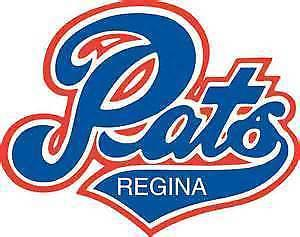 Pair of Pat's tickets for Friday night game 5