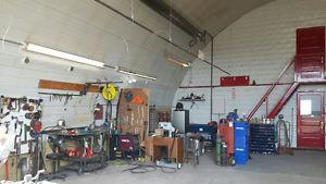 Premium welding and fabrication tools