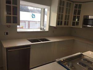 Quartz countertops starting 40$ sq ft