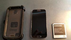 Samsung Galaxy S4 Fido/Rogers