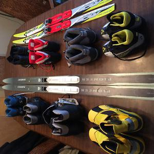 Ski packages starting at $80