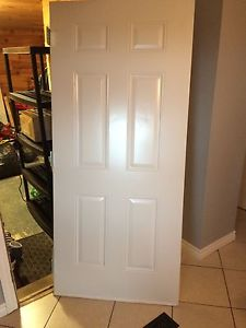 Steel door for sale