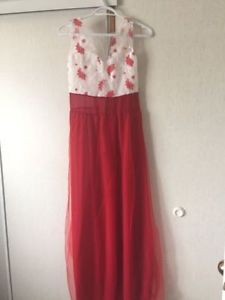 Summer dress size Small - New never worn