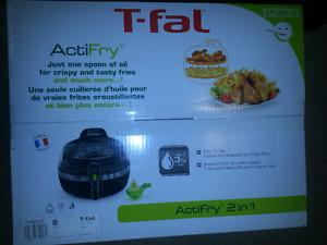 T-Fal ActiFry 2 in 1