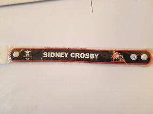 Vancouver  Canada Games wristbands