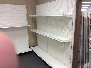 Vic retail,store,shelving