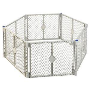 Wanted: Exercise pen
