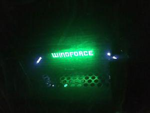 Wanted: Gaming Pc Windforce