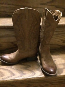 Wanted: Looking for a pair of cowboy boots