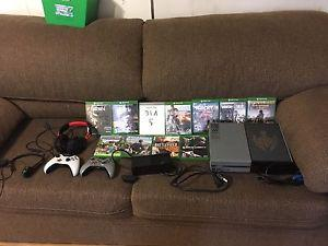 Wanted: Xbox one 1tb