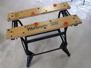 Workmate Bench
